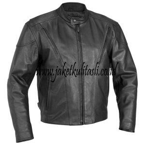 Jaket Kulit Motor Asli JKM16