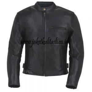 Jaket Kulit Motor Asli JKM3