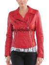 Jaket Kulit Asli Changcuters Wanita W101
