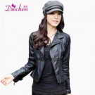 Jaket Kulit Asli Changcuters Wanita W12