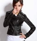 Jaket Kulit Asli Changcuters Wanita W23