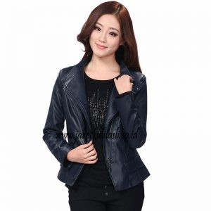 Jaket Kulit Asli Changcuters Wanita W30