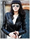 Jaket Kulit Asli Changcuters Wanita W43