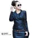 Jaket Kulit Changcuters Wanita W146