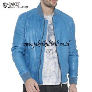 Jaket Kulit Pria A627