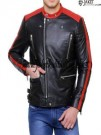 Jaket Kulit Ramones Motor A915