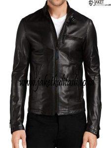 Jaket kulit Domba A921